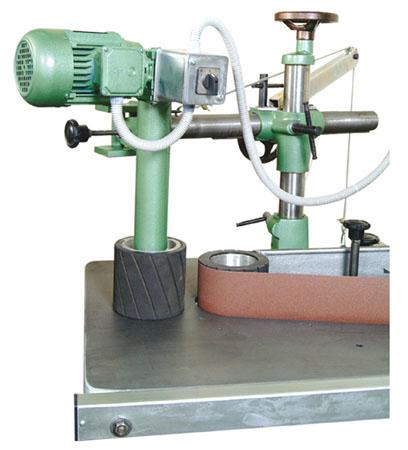 obs 160 osilasyonlu zimpara dikey suruculu celik makine agac isleme makineleri