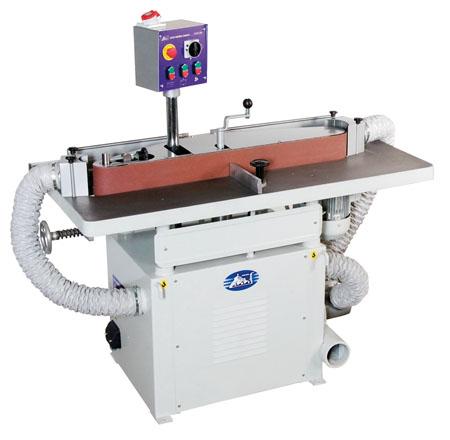 eto 130 osilasyonlu kenar zimpara makinesi celik makine agac isleme makineleri